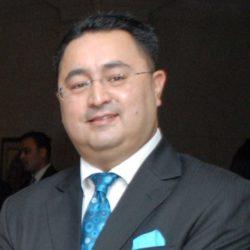 Mr. Samir Thapa