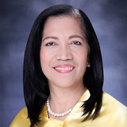 Assoc. Prof. Evangeline E. Timbang