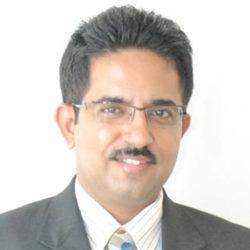 Prof. Vikneswaran Nair PhD