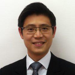 Dr. Lawrence Hoc Nang Fong