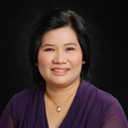 Prof. Shirley Guevarra