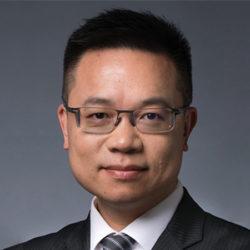 Dr. Henry Tsai