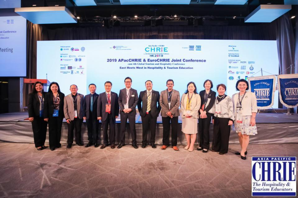 Conferences – Asia-Pacific CHRIE